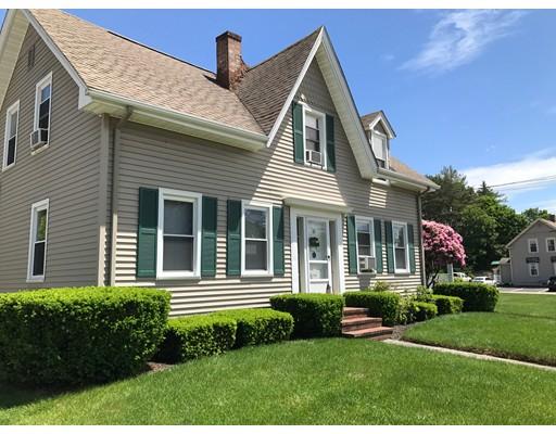 Многосемейный дом для того Продажа на 173 South Street 173 South Street Plainville, Массачусетс 02762 Соединенные Штаты