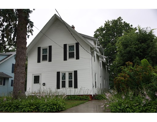 Additional photo for property listing at 56 Auburn Street  Chicopee, Massachusetts 01013 Estados Unidos