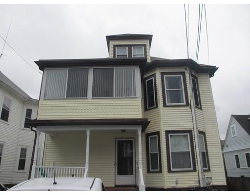 独户住宅 为 出租 在 18 CLAFLIN PLACE 牛顿, 马萨诸塞州 02460 美国