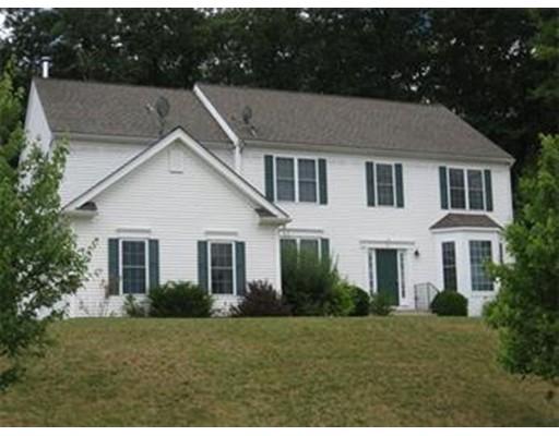 Additional photo for property listing at 10 Lilac Lane  Grafton, Massachusetts 01560 United States