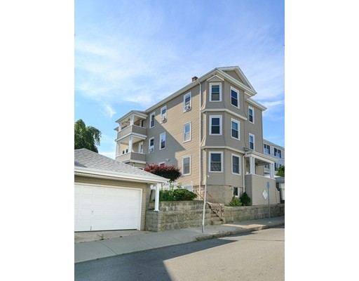 Multi-Family Home for Sale at 11 Choate Street Fall River, Massachusetts 02723 United States