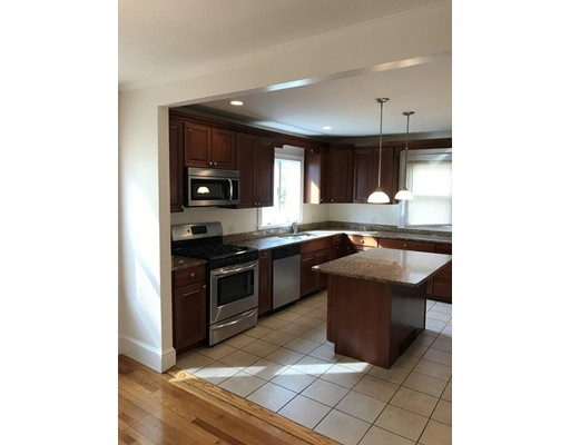 Single Family Home for Rent at 851 South Street Boston, Massachusetts 02131 United States