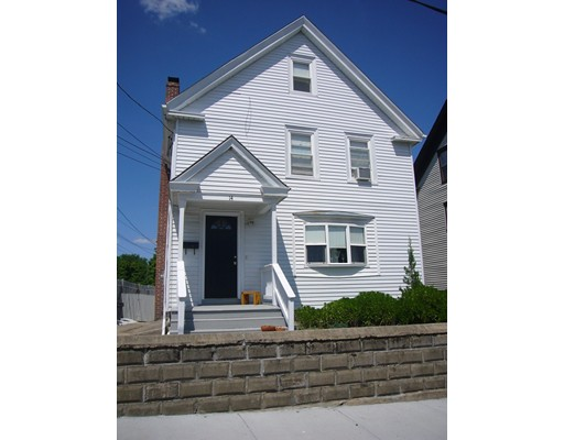 Multi-Family Home for Sale at 14 Mount Pleasant 14 Mount Pleasant Milford, Massachusetts 01757 United States