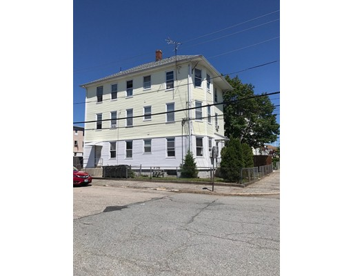Multi-Family Home for Sale at 131 Vincent Avenue North Providence, Rhode Island 02904 United States