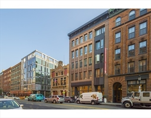 346 Congress St. 606 is a similar property to 1 Charles St S  Boston Ma