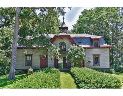 Condominium for Sale at 992 Centre Street Boston, Massachusetts 02130 United States