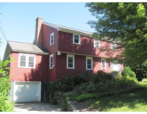 96 Bel Air Drive, Fitchburg, MA 01420