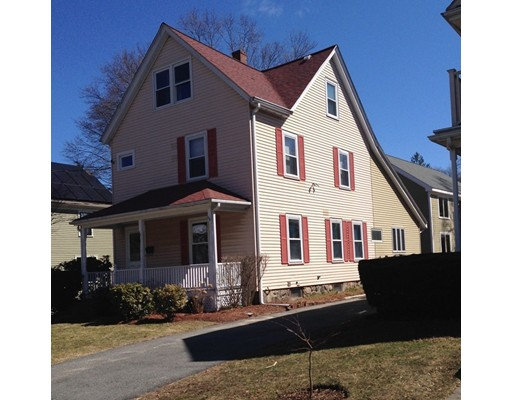 Additional photo for property listing at 3 Sheridan Street  Lexington, Massachusetts 02420 United States