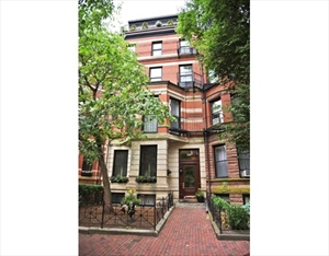 184 Marlborough St 5 is a similar property to 60 Romsey St  Boston Ma
