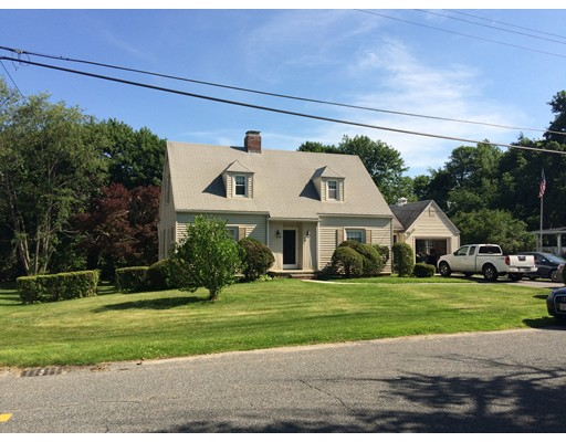 29 Knowlton Ave., Shrewsbury, MA 01545