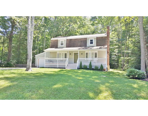 Single Family Home for Sale at 9 Stonewall Ter Atkinson, New Hampshire 03811 United States