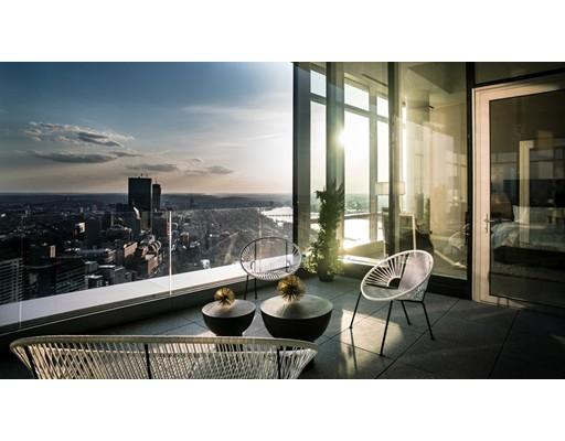 Condominium for Sale at 1 Franklin Street Boston, Massachusetts 02110 United States