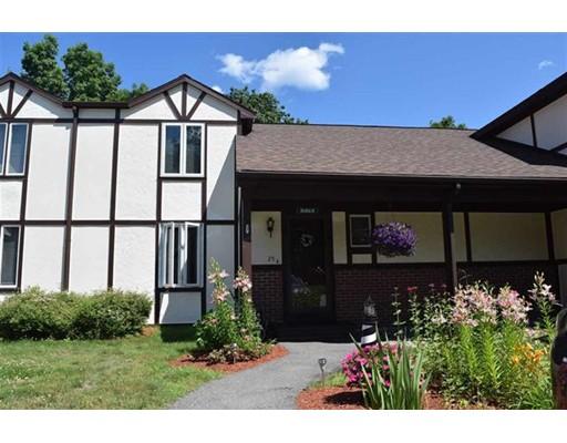 共管式独立产权公寓 为 销售 在 25 Chandler Drive Atkinson, 新罕布什尔州 03811 美国