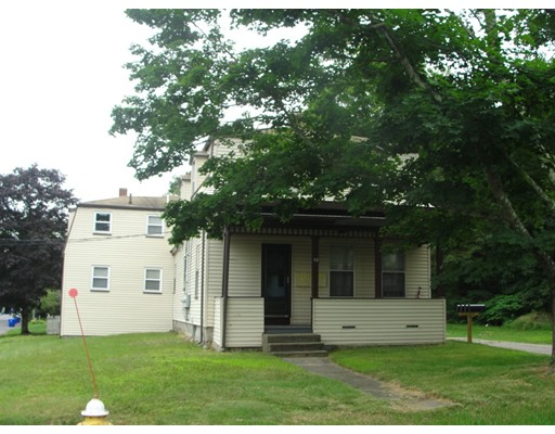 Multi-Family Home for Sale at 83 Summit Street Rockland, Massachusetts 02370 United States