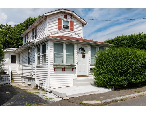 84 Undine Ave, Winthrop, MA 02152