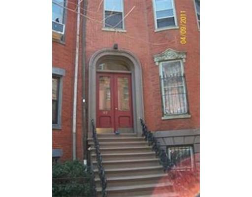 Additional photo for property listing at 37 E.Springfield Street  Boston, Massachusetts 02118 Estados Unidos