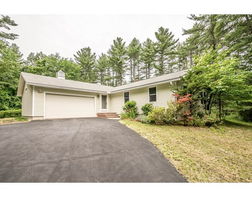Additional photo for property listing at 60 Campbell Road  North Andover, Massachusetts 01845 United States