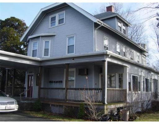 Single Family Home for Rent at 611 Broadway (Route 1 N) Lynnfield, 01940 United States