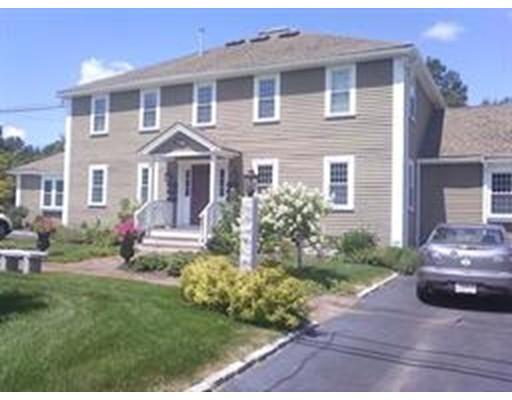 商用 为 出租 在 246 Main 246 Main 沃波尔, 马萨诸塞州 02081 美国
