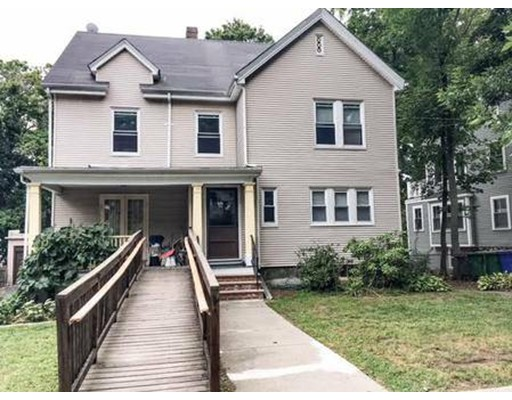 Additional photo for property listing at 37 Clark Street  Newton, Massachusetts 02459 United States