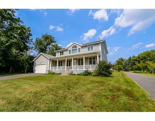 واحد منزل الأسرة للـ Rent في 100 Elliott Street Danvers, Massachusetts 01923 United States
