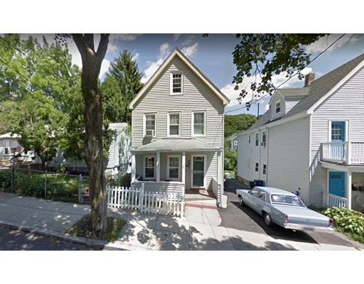 65 Glendower Rd, Boston, MA 02131