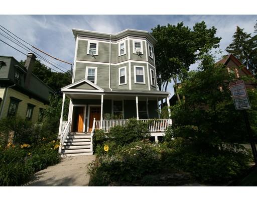 Condominio por un Venta en 95 Orchard Street 95 Orchard Street Somerville, Massachusetts 02144 Estados Unidos