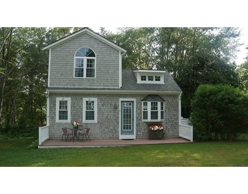 Single Family Home for Sale at 51 Sweetbriar Lane Chatham, Massachusetts 02633 United States