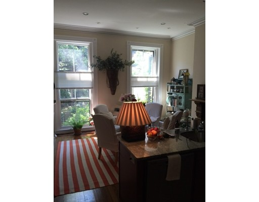 Single Family Home for Rent at 380 Marlborough Street Boston, Massachusetts 02115 United States