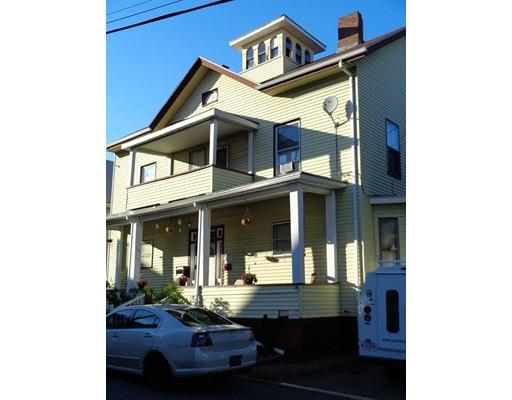 多户住宅 为 销售 在 1 Benner Avenue 莫尔登, 02148 美国