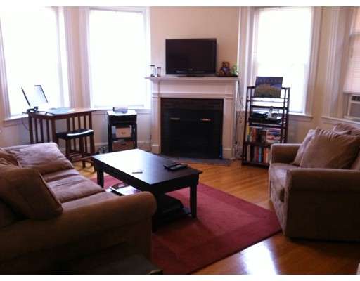 Additional photo for property listing at 210 Winthrop Road  Brookline, Massachusetts 02446 Estados Unidos