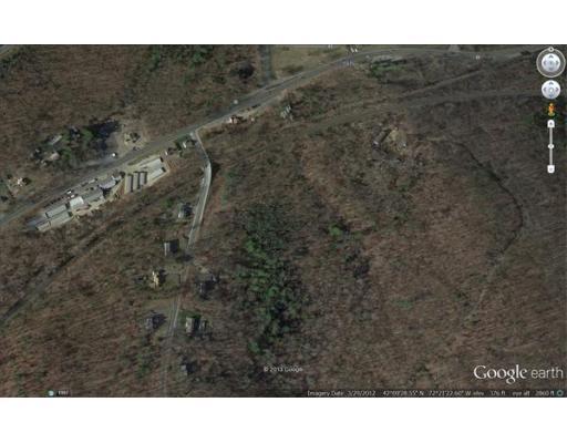 土地 为 销售 在 Hovey Road Monson, 01069 美国