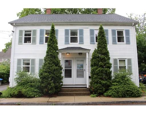 Single Family Home for Rent at 6 Maple Street Natick, Massachusetts 01760 United States