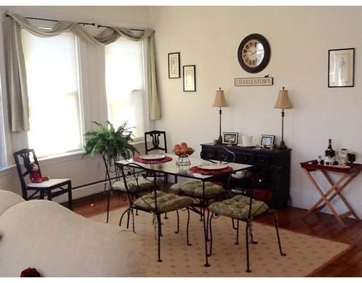 独户住宅 为 出租 在 6 Bartlett Street 波士顿, 马萨诸塞州 02129 美国