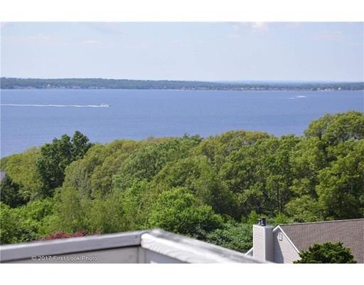 Частный односемейный дом для того Продажа на 95 Horizon Drive 95 Horizon Drive Tiverton, Rhode Island 02878 United States