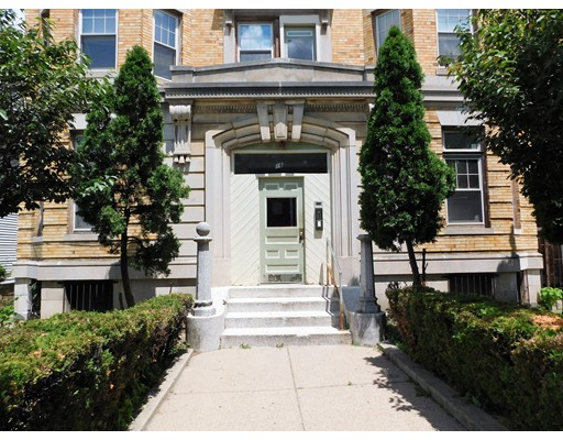 Additional photo for property listing at 16 Seaver Street  Boston, Massachusetts 02121 Estados Unidos