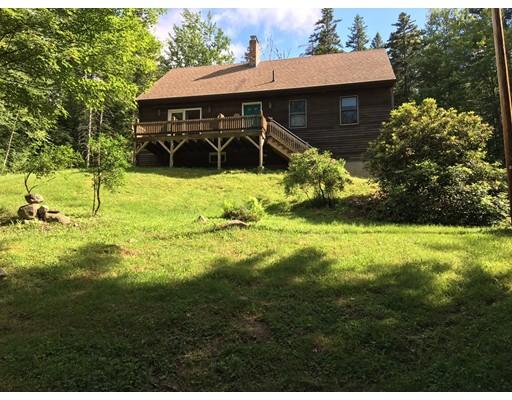 Casa Unifamiliar por un Venta en 85 Number 9 Road Heath, Massachusetts 01346 Estados Unidos