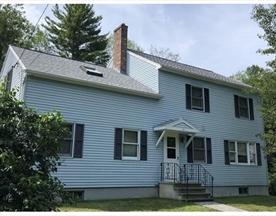 Property for sale at 16 Old Petersham Rd, New Salem,  Massachusetts 01355