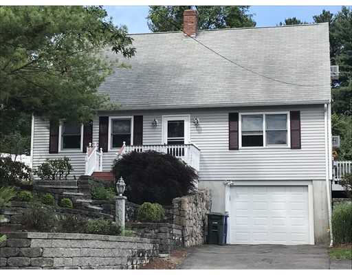 Single Family Home for Rent at 371 Union Street Leominster, Massachusetts 01453 United States
