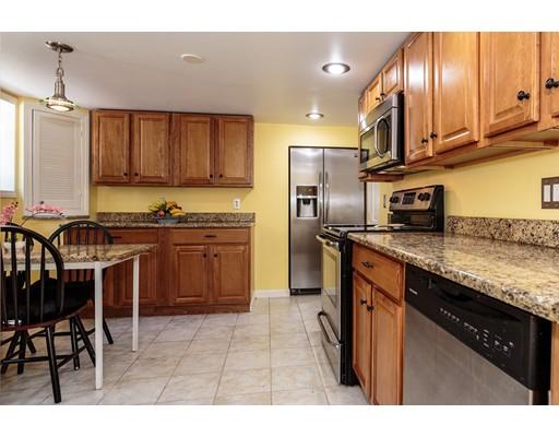 Single Family Home for Sale at 8 Lovis Street Boston, Massachusetts 02127 United States