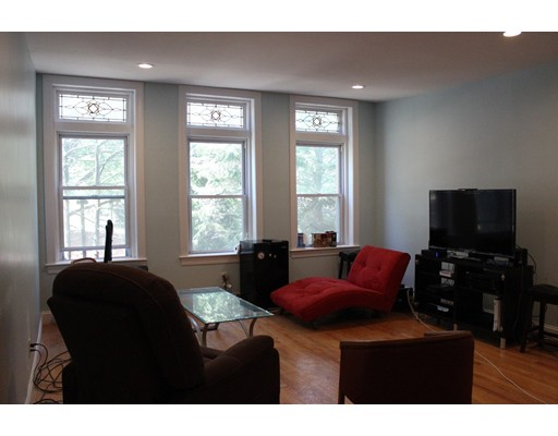 Additional photo for property listing at 394 Riverway  Boston, Massachusetts 02115 United States