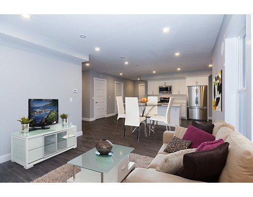 Single Family Home for Rent at 11 Minot Street Boston, Massachusetts 02122 United States