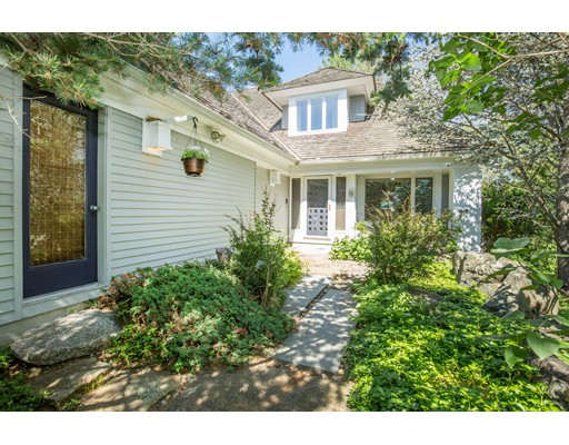 Single Family Home for Sale at 11 Long Ridge Lane Ipswich, Massachusetts 01938 United States