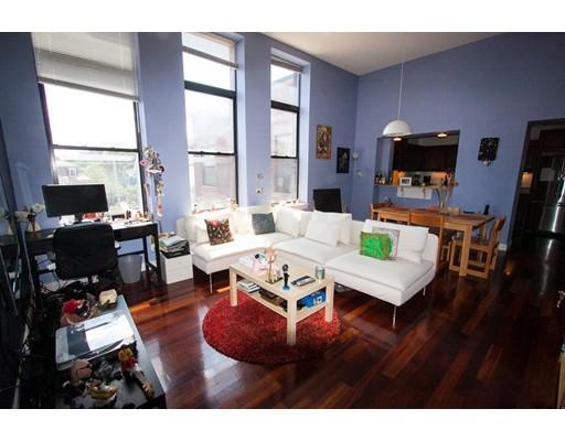Additional photo for property listing at 20 McTernan Street  Cambridge, Massachusetts 02139 Estados Unidos