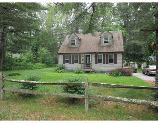 Single Family Home for Sale at 144 Scapa Flow Road 144 Scapa Flow Road Charlestown, Rhode Island 02813 United States