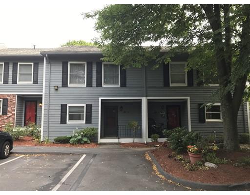 独户住宅 为 出租 在 89 Staniford 牛顿, 马萨诸塞州 02466 美国