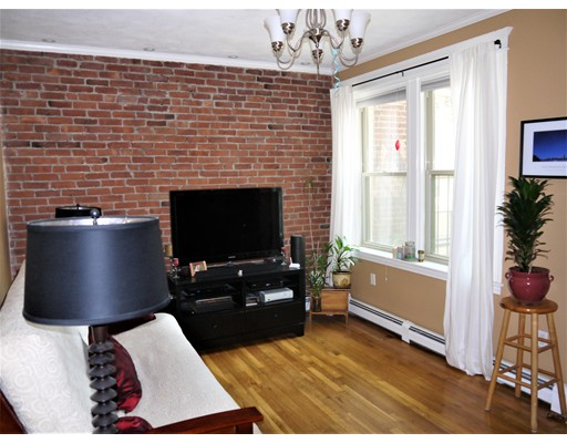 Additional photo for property listing at 1645 Commonwealth Avenue  Boston, Massachusetts 02135 Estados Unidos