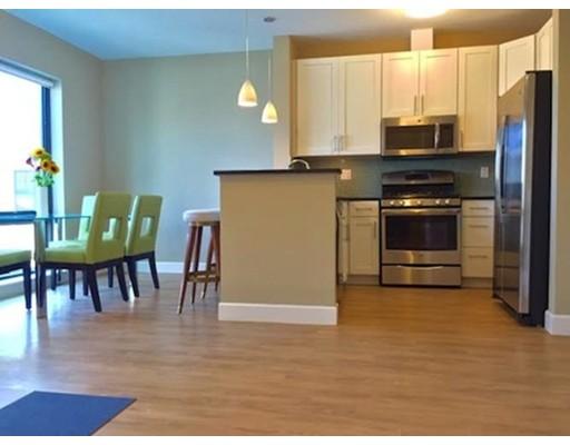 独户住宅 为 出租 在 33 Rogers Street 坎布里奇, 马萨诸塞州 02142 美国