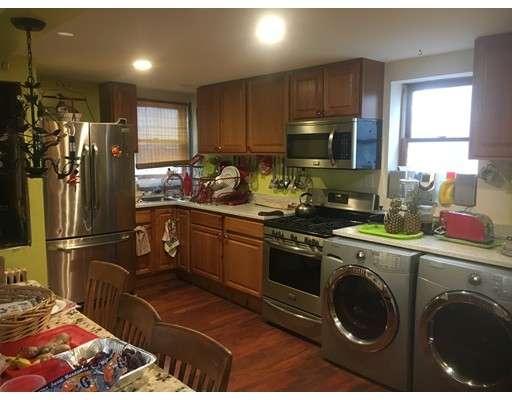 Single Family Home for Sale at 11 Granada Park Boston, Massachusetts 02119 United States