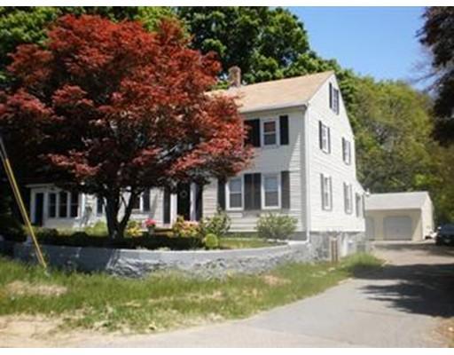 公寓 为 出租 在 167 South St E #2 167 South St E #2 Raynham, 马萨诸塞州 02767 美国